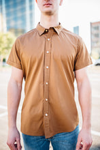 Load image into Gallery viewer, Canyon Dusk Short Sleeve Shirt