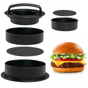 Rompsun™ Burger Meat Crusher
