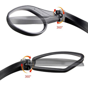 Rompsun™ Bicycle Flexible Safety Rearview Mirrors