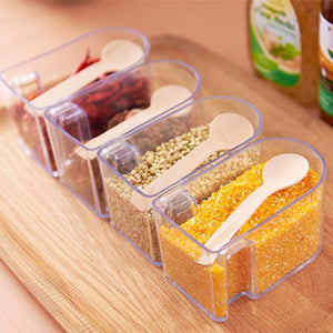 Rompsun™ 360° Rotating Seasoning Box