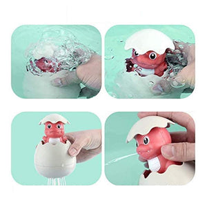 Rompsun™ Baby Bath Squirt Toys for Toddlers Educational Bath Time Spray Water Bathtub Toys