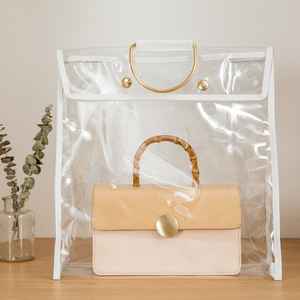 Rompsun™ Transparent Dustproof Bag