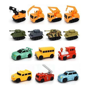 Rumpsun™ Magic Pen Inductive Toy Car