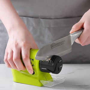 Rumpsun™ Electric Knife Sharpener