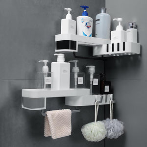 Rompsun™ Rotating Storage Shelf