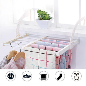 Rompsun™ Multi-function drying rack