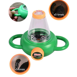 Rompsun™ Insect Viewer Magniging