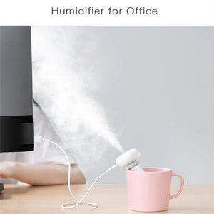 Rompsun™ H2O Portable Air Humidifier