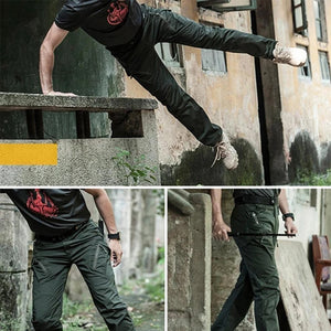Rompsun™ Tactical Pants