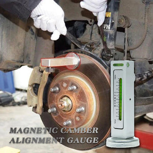 Rompsun™ Magnetic Camber Alignment Gauge