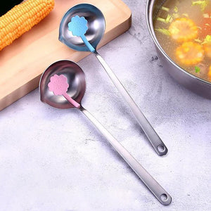 Rompsun™ Creative Oil Filter Spoon