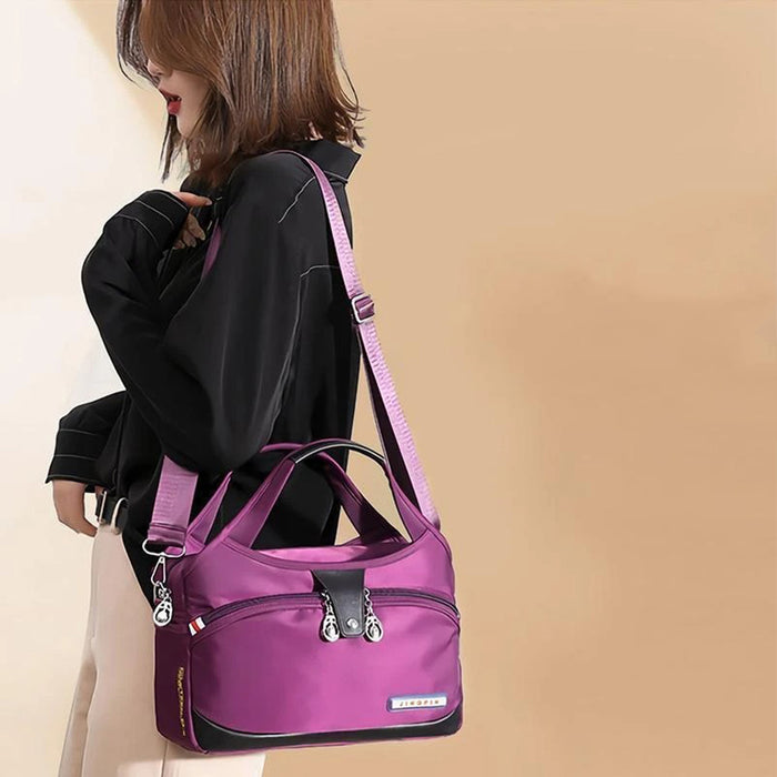Rompsun™ Waterproof Nylon Handbag