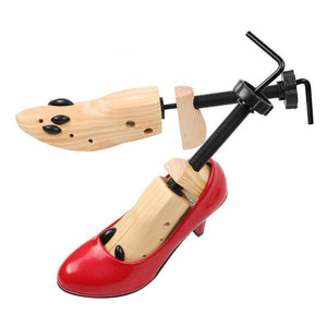 Rompsun™ Wooden Shoe Stretcher