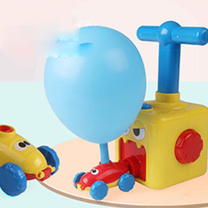 Rompsun™ Balloons Car Children's Science Toy