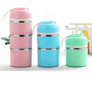 Rompsun™ Insulated lunch box