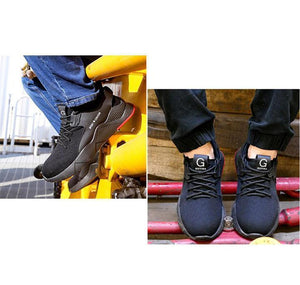 Rompsun™ Breathable & Deodorant Working Shoes