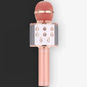 Rompsun™ Wireless Bluetooth Karaoke Microphone