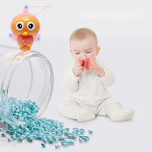 Rompsun™ Ball Drop Toys Roll Swirling Tower for Baby