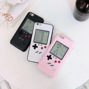Rompsun™ Retro Gaming iPhone Case