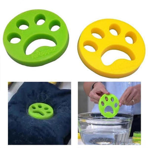 Rompsun™ Pet Hair Remover for Laundry for All Pets