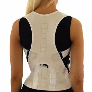 Rompsun ™ Posture Corrective Therapy Back Brace For Men & Women