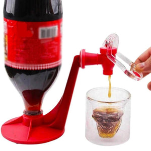 Rompsun™ Perfect soda dispenser
