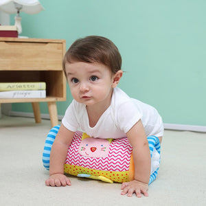 Rompsun™ Baby Crawling Drum Educational Soft Pillow Toys Baby Learning And Educational Toys