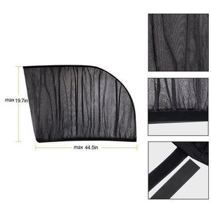 Rompsun™ Car Side Window Shade, 2 Packs