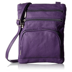 Rompsun™ Super Soft Leather Crossbody Bag
