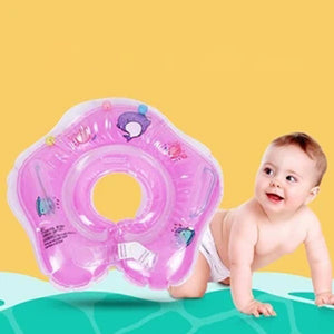 Rompsun™ The Baby Neck Float Ring