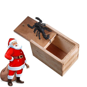 Rompsun™ Awesome Scare Box - Hilarious Gag Gift