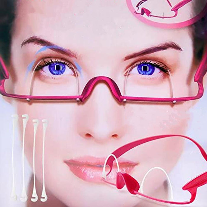 Rompsun™ Double Eyelid Glasses,Give you Charming Eyes