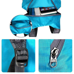 Rompsun™ Collapsible Backpack