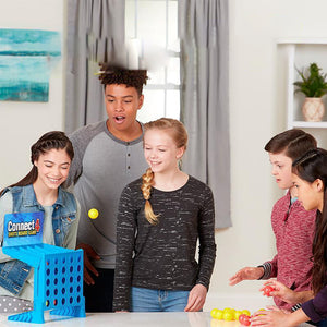 Rompsun™ Connect 4 Shots Board Games Set For Kids