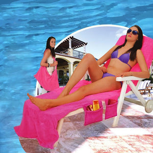 Rompsun™ Lounger Beach Towel
