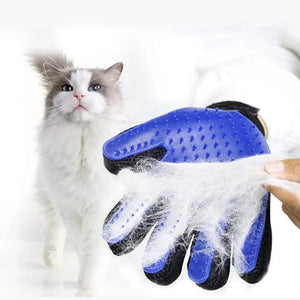 Rompsun™ Pet Grooming Glove