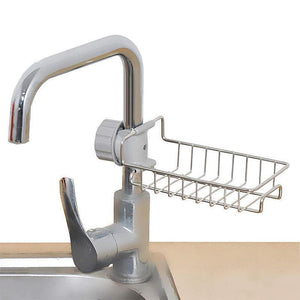 Rompsun™ Kitchen Sink Organizer Rack