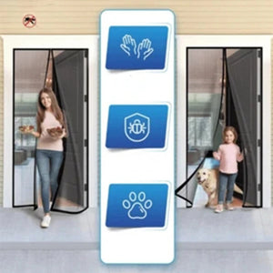 Rompsun™ Anti-mosquito Door Curtain
