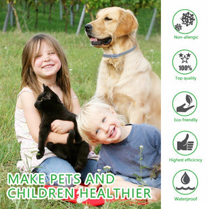Rompsun™ Flea and Tick Collar for Dogs& Cats