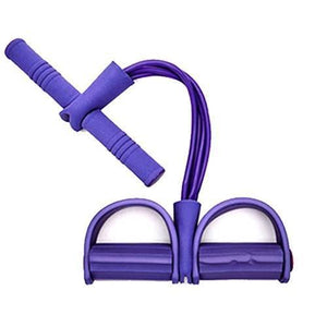 Rompsun™ Yoga Resistance Bands, Elastic Sit Up Rope