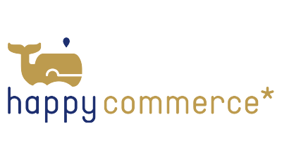Logo Happy Commerce