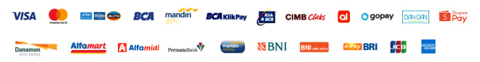 Midtrans payment providers