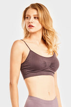 Load image into Gallery viewer, PACK OF 6 | Sofra Women's Seamless Sports Bra (BR0141S4)