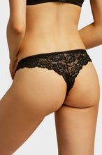 Load image into Gallery viewer, 6 PAIRS | Sofra Women's Thong Panty (LP7983LT2)