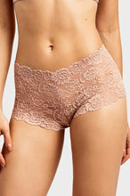 Load image into Gallery viewer, 6 PAIRS | Sofra Women's Hipster Panty (LP7984LH2)