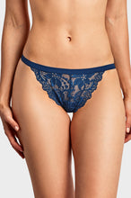 Load image into Gallery viewer, 6 PAIRS | Sofra Women's Thong Panty (LP9021LT)