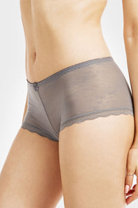 6 PAIRS | Sofra Women's Hipster Panty (LP9032LH)