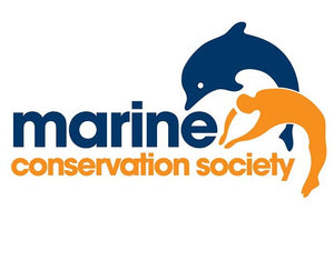 Donation to Marine Conservation Society