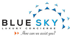 Blue Sky Luxury Concierge