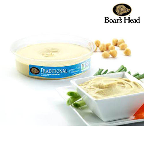 Hummus, Traditional, Boar's Head